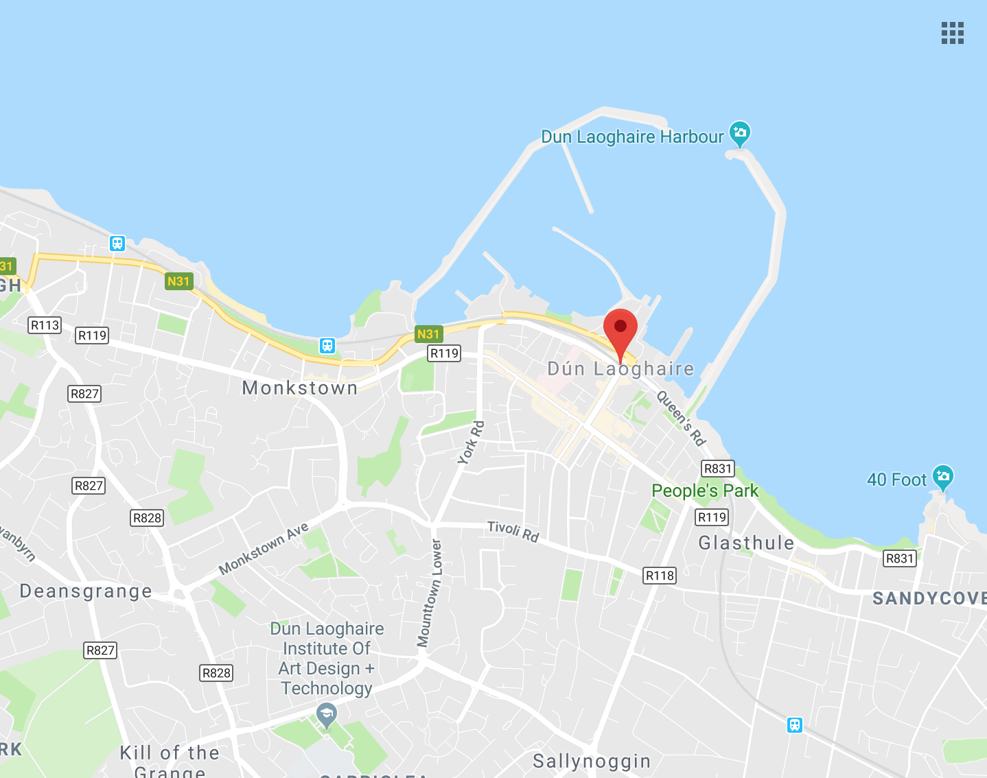 Local Pest Control for Dun Laoghaire & surrounding local areas