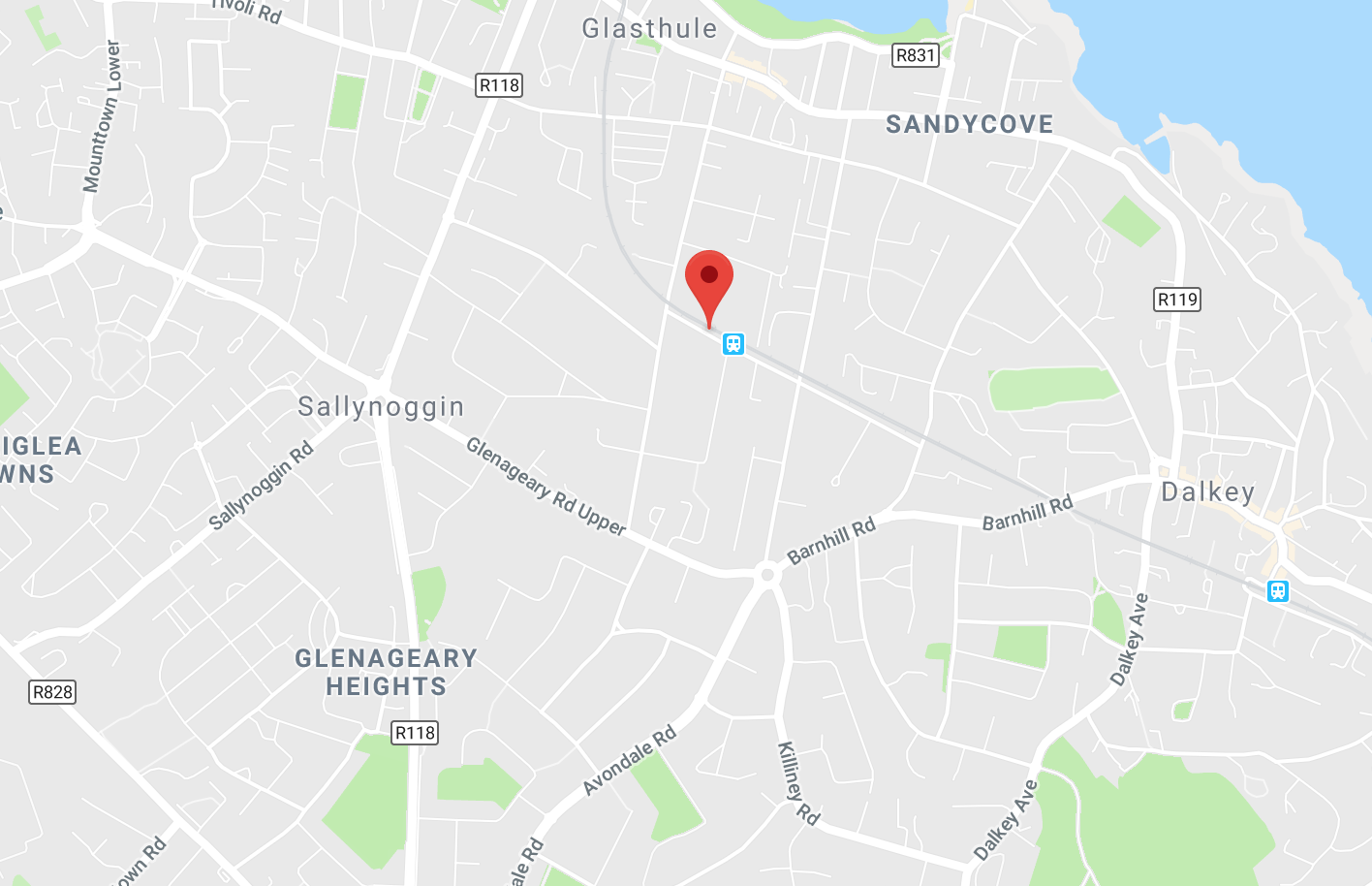 Local Pest Control for Glenageary & surrounding local areas