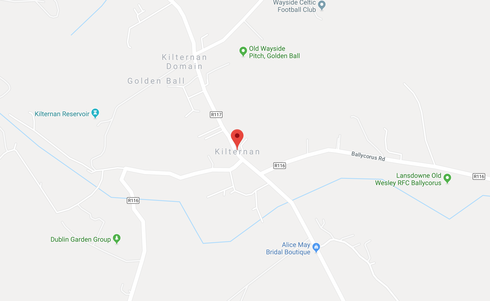 Local Pest Control for Kilternan & surrounding local areas